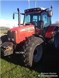 Massey Ferguson 6470, 2006, Tracteur