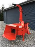 Lindana TP 270 PTO, 2007, Wood Chippers