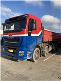 Iveco X-Way 569 HK., 2019, Demountable Trucks
