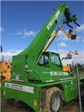 Merlo Roto 45.19, 2011, Rough terrain trucks