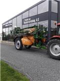 Amazone UX 5200, 2008, Trailed sprayers