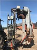 Harsø Traktorpumpe 10 hydr, 2004, Pumper og blandingsmaskiner