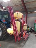 Hardi LY 1000, Trailed sprayers