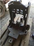 MF 6465/6475/6480 Fast træk, Egyéb traktor tartozékok