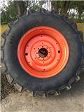 Mitas 650/65R38, 2017, Däck, hjul och fälgar