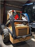 New Holland 55, 2006, Miniladers