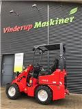 VM Loader 1022 LX, 2017, Loader - Skid steer