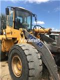 Fiat-Hitachi W 170, 2002, Wheel loaders