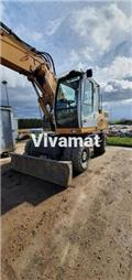 Liebherr A 904 C Litronic, 2008, Mobilbagger