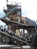Metso CVB 2050-4, 2008, Sieb- und Brechanlagen