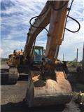 Poclain 1488, 1999, Crawler excavators