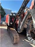 Sandvik DP 1500 i, 2014, Drilling Equipment