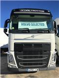 Volvo FH13, 2015, Tractores (camiões)
