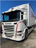 Scania G-serie, 2014, Container trucks