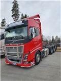 Volvo FH16, 2017, Cab & Chassis Trucks