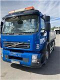 Volvo FE, 2012, Dump Trucks