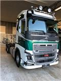 Volvo FH16, 2017, Chassis
