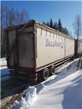 Parator, 2004, Tipper trailers