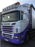 Scania R-serie, 2011, Otros camiones