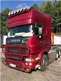 Scania R-serie, 2012, Dragbilar