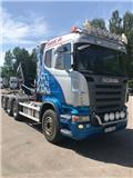 Scania R-serie, 2008, Tow Trucks / Wreckers