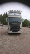 Scania R-serie, 2014, Dragbilar