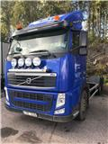 Volvo FH13, 2011, Chassis