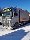 Volvo FH16، 2014، شاحنات قلابة