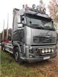 Volvo FH16, 2009, Tovornjaki za hlode