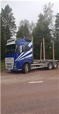 Volvo FH16, 2018, Tømmerbiler