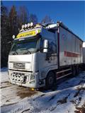 Volvo FH16, 2013, Camiones con chasís y cabina