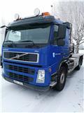 Volvo FM13, 2007, Camiones elevadores de gancho