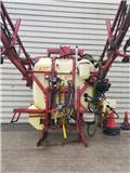 Hardi 1999 Hardi Mega Sprayer 15 Metre, Manure spreaders