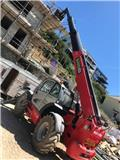 Manitou MT 1840, Telescopic handlers