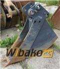 Atlas Bucket (Shovel) for excavator / Łyżka do koparki A, 2000, Backhoes