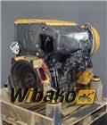 Bomag Engine for Bomag BW164AC, Otros componentes