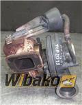 Borg Warner Turbocharger Borg Warner TCD2013 04299152KZ, 2000, Inne akcesoria