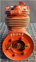 Bosch Compressor Bosch 0480034002, Двигатели для строительной техники