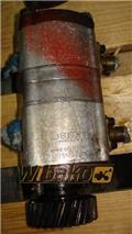 Bosch Hydraulic pump Bosch 0510565317 1517222364, Other components