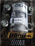 Bosch Hydraulic pump / Pompa pomocnicza Bosch 0510565317, 2000, Hydrauliikka