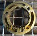 Двигатель Bowex Coupling Bowex 48-FLE 50/80/125, 2000