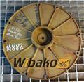 Bowex Coupling Bowex 48FLE-PA-338 50/80/340, 2000, Moteur