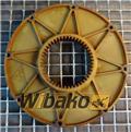 Bowex Coupling / Sprzęgło Bowex 80FLE-PA-352.3 46/145/35, 2000, Overige componenten