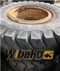 Bridgestone Wheel Bridgestone 18/33 0/78/0, 2000, Riepas, riteņi un diski