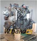 CASE 590, 2000, Ostatní komponenty