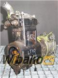 Cummins Compressor Cummins LT10, 2000, Motoren