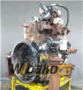 Cummins Engine Cummins B3.9-C, 2000, Motoren