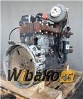 Cummins Engine / Silnik spalinowy Cummins 6BT5.9 CPL2071, 2000, Motores