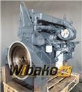 Cummins Engine / Silnik spalinowy Cummins LTA10 CPL1413, 2000, Diely a zariadenia žeriavov