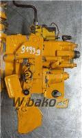 Cummins Fuel pump Cummins LTA10-C 30755, 2000, Otros componentes